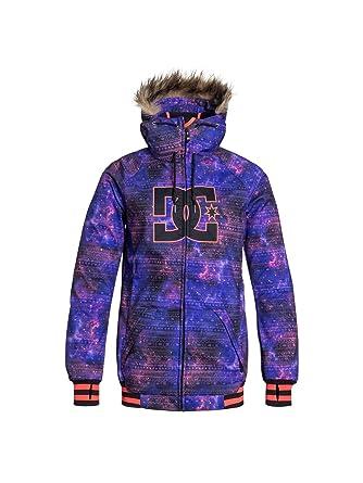 5a3aa09f1 DC Women's Brooklyn Snow Jacket