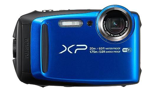 11 opinioni per Fujifilm FinePix XP120 Fotocamera