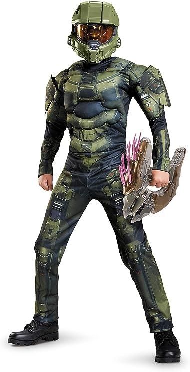 Amazon.com: Disguise Halo Needler: Toys & Games