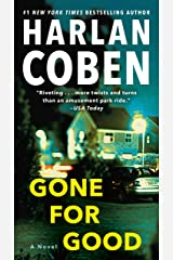 Gone for Good: A Novel Kindle Edition