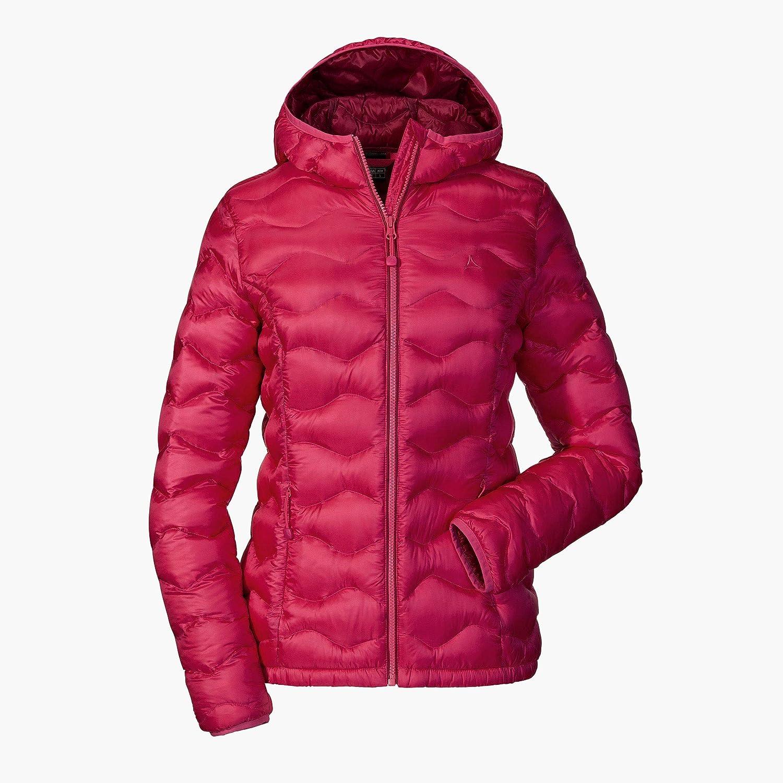 Sch/öffel Damen Down Jacket Kashgar2 Daunen- Thermojacken