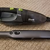 Amazon Com Shark Ion W1 Handheld Vacuum Lightweight At
