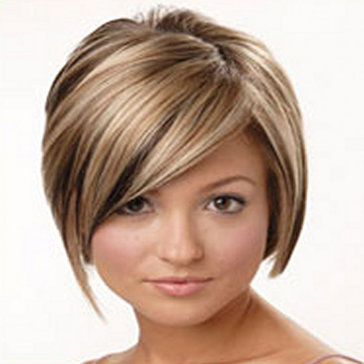 New Growth Designs - Short  Hairstyle Ideas For Girls Vol 1
