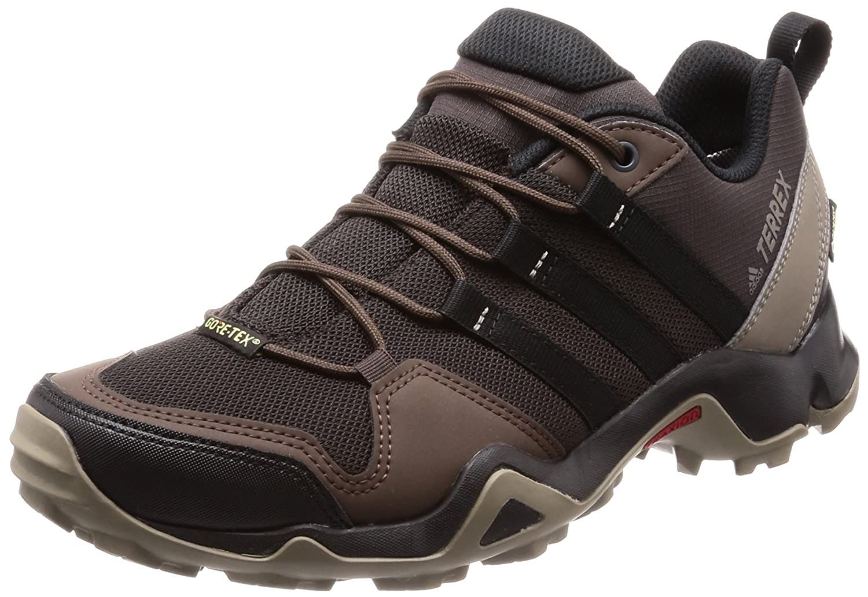 Adidas Terrex Ax2r GTX, Zapatillas de Trail Running para Hombre 45 1/3 EU Azul (Marnoc/Negbas/Marsim 000)