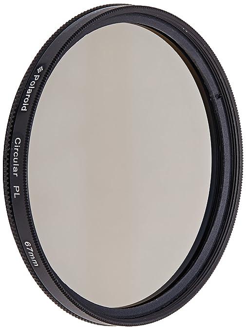 330 opinioni per Ottica Polaroid 67mm FCP Filtro Polarizzatore Circolare
