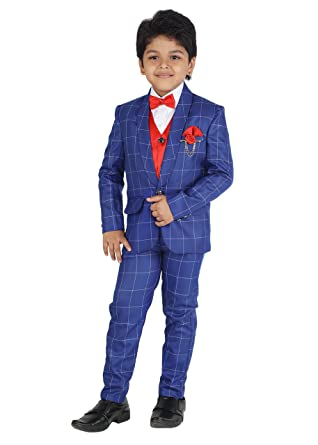Boys Dress Clothes Formal