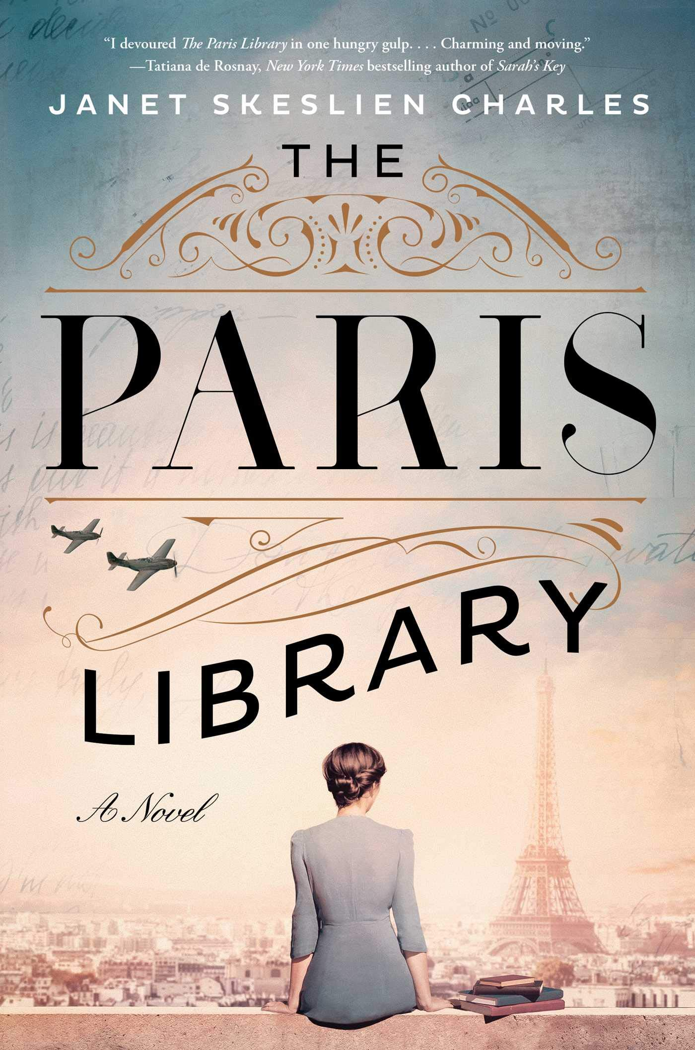 Image result for the paris library