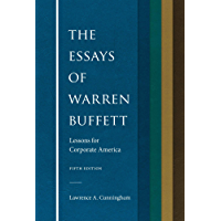 The Essays of Warren Buffett: Lessons for Corporate America, Fifth Edition