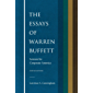 The Essays of Warren Buffett: Lessons for Corporate America, Fifth Edition (English Edition)
