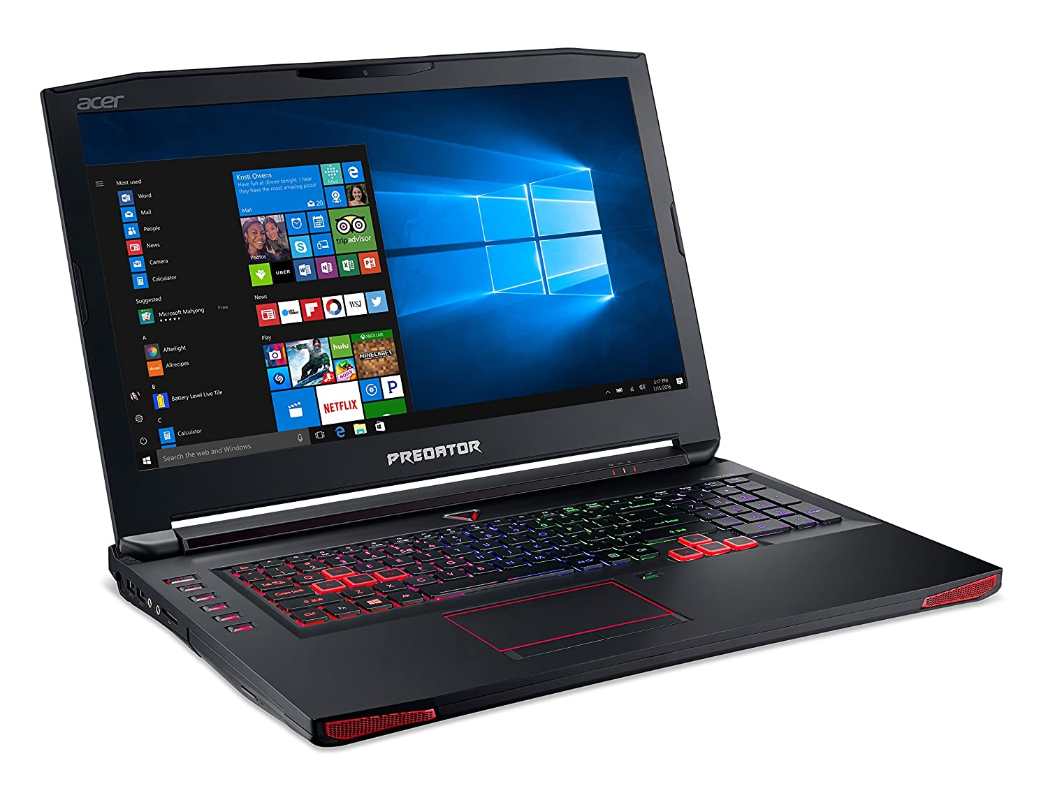 Acer Predator G9-591R Intel Graphics Drivers for Windows