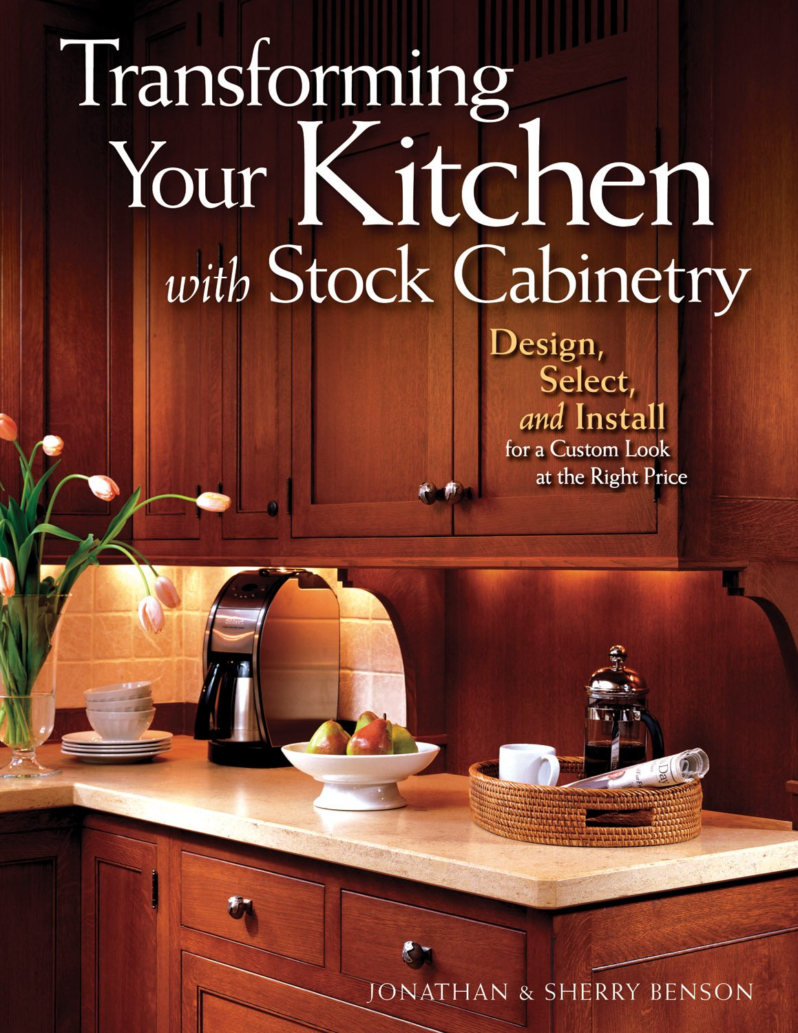Transforming Your Kitchen With Stock Cabinetry Design
