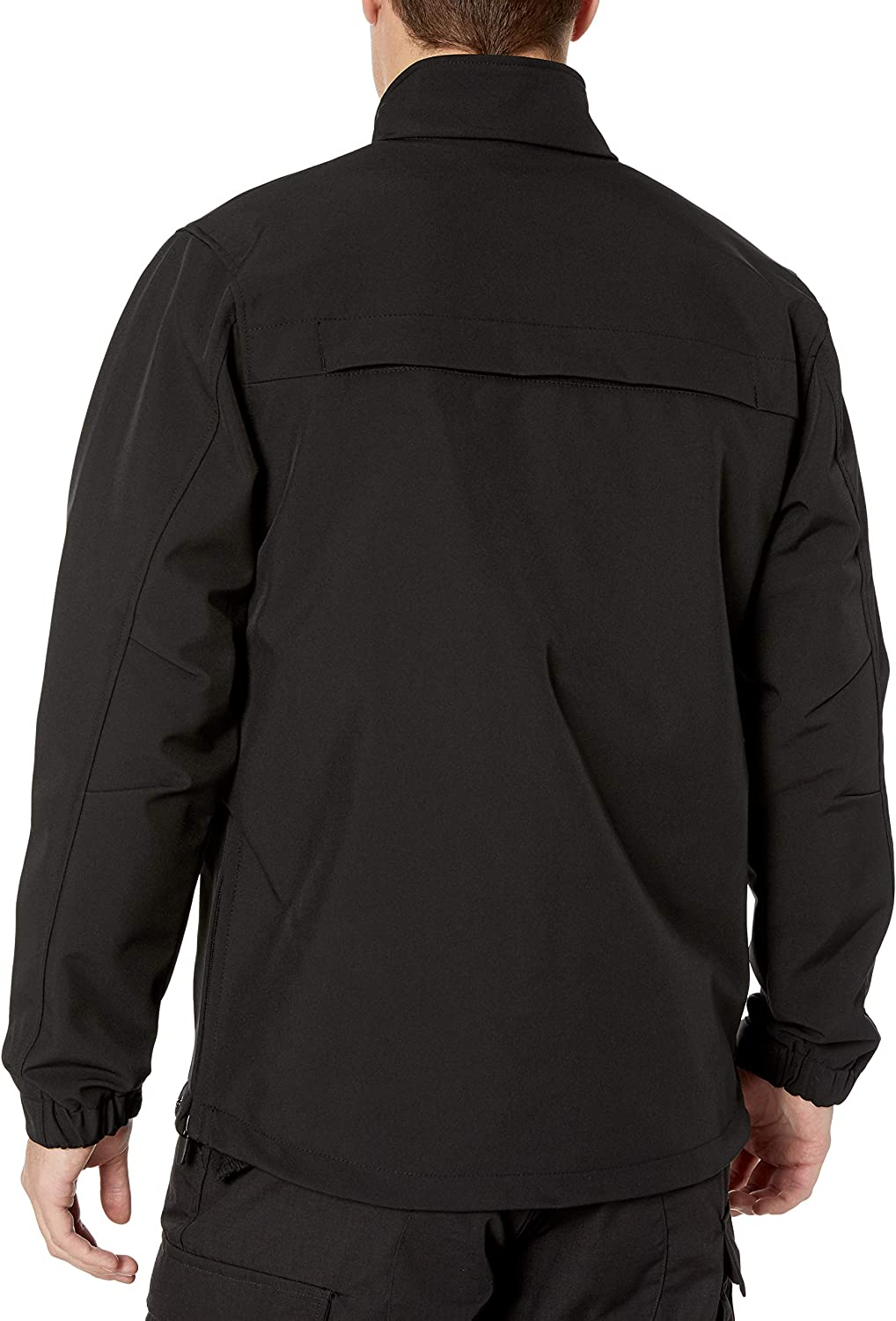 Dickies Mens Tactical Softshell Jacket Big
