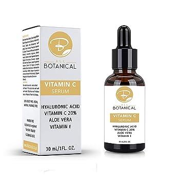 godere del prezzo più basso goditi il miglior prezzo all'avanguardia dei tempi Siero Vitamina C per il Viso di All Botanical® - Miglior ...