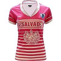 Arza Sports El Salvador Slim Mujeres fútbol Jersey
