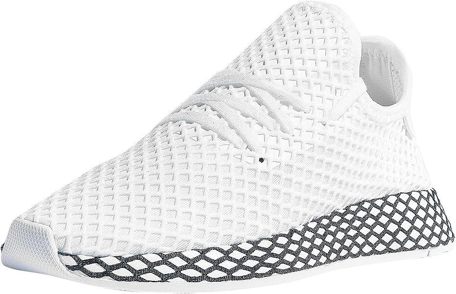 J Runner Weiß Originals 40 Adidas Herren Deerupt Schuhesneaker wPnX8k0O