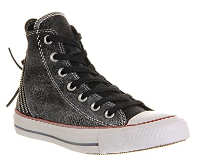 Converse Chuck Taylor All Star Zip Basse Toile Chaussures