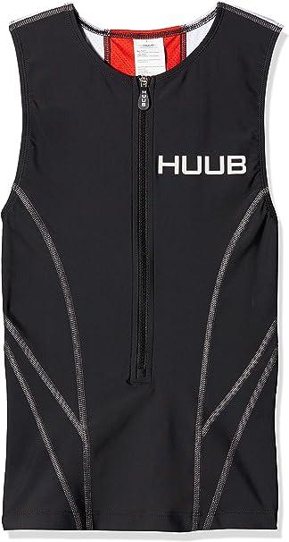 Huub Mens Essential Tri Short Black Sports Triathlon Breathable Lightweight