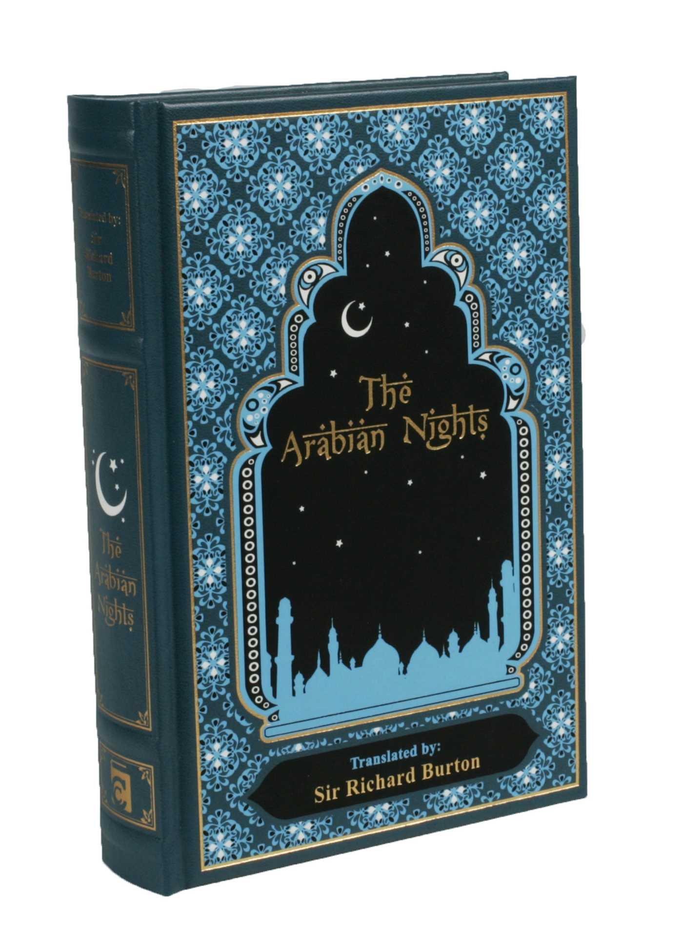 1001 arabian nights book pdf