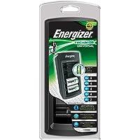 Energizer 633156 acculader (universele oplader)