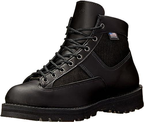 Amazon.com: Danner Patrol - Botas de seguridad (6.0 in): Shoes