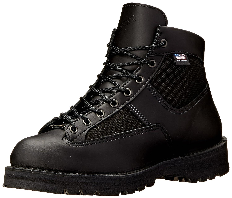 Danner メンズ ブラック 9.5 D 9.5 Dブラック B000WVLGHS