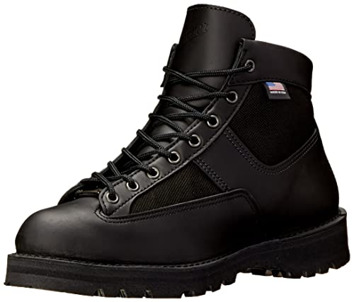 3035aac5bfb Danner Men's Patrol 6 Inch Law Enforcement Boot