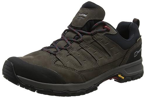 Berghaus Tex Walking Zapatillas Shoes Active De Fellmaster Gore rqxraB