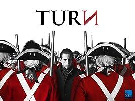 TURN: Washington's Spies Season 1