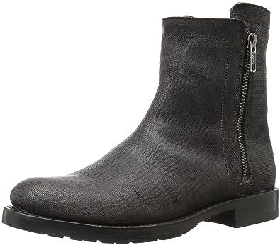 c22588b889 Amazon.com | FRYE Women's Natalie Double Zip Boot | Ankle & Bootie