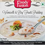 Foody Fusion Pudding, Vermicelli and Dry Fruits, 100g
