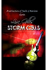 Storm Cells: A Difficult Date with a Rock Star (Silver Strings Series G) Kindle Edition
