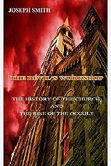 The Devil's Workshop Kindle Edition