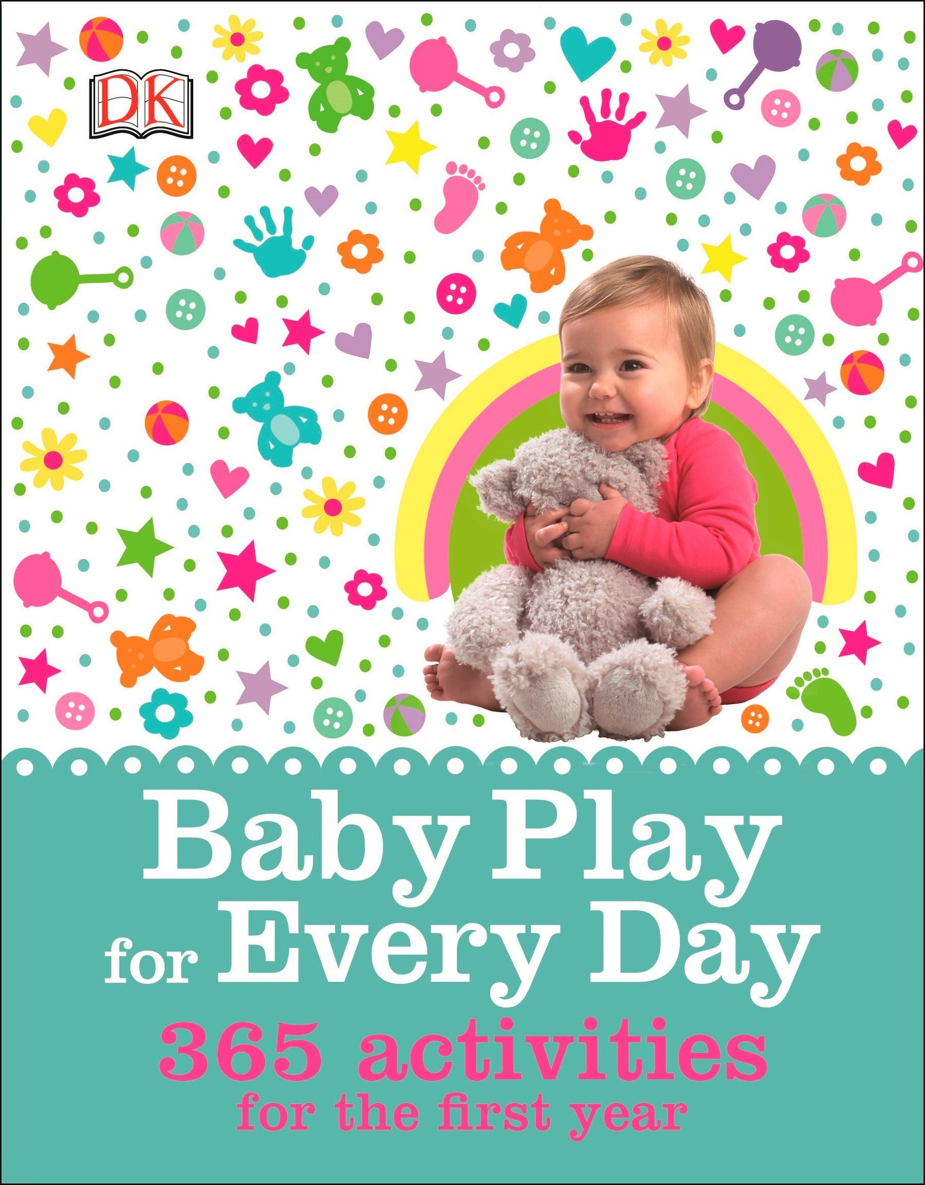 Read Online Baby Play for Every Day ebook