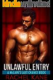 Unlawful Entry: A McLain's Last Chance Novel