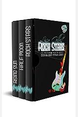 Rising Sun, Half Moon, Rock Stars (Six Silver Strings D) Kindle Edition