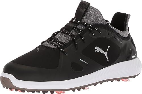 zapatos de golf puma hombre