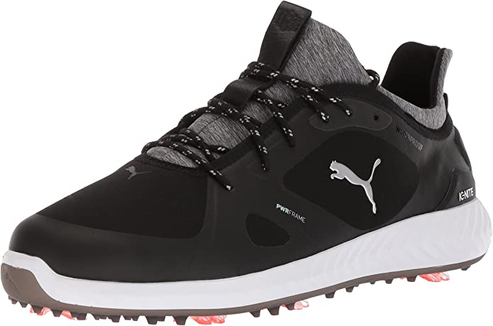 PUMA Men's Ignite Pwradapt Golf Shoe
