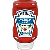 Heinz Tomato Ketchup, Reduced Sugar, 13 Ounce