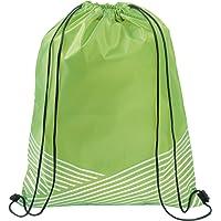 TOPICO Worek gimnastyczny Brilliant, zielony
