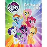 My Little Pony Annual 2019