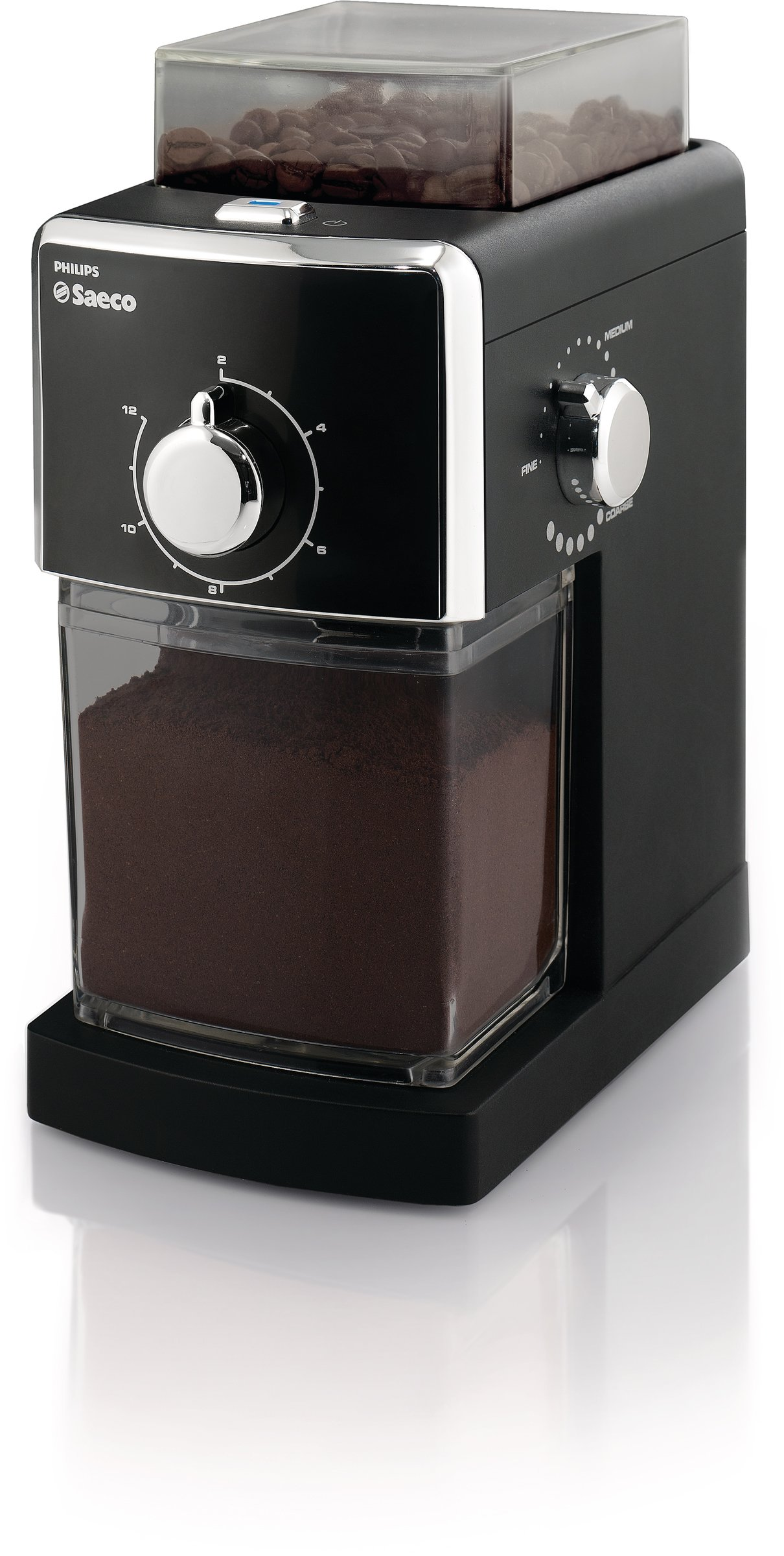 Saeco CA6804/47 Coffee Grinder Accessory, Black