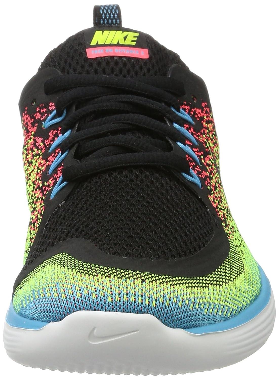 pretty nice 70b23 2cbef Nike Free Run Distance 2, Chaussures de Running Homme  Amazon.fr  Chaussures  et Sacs