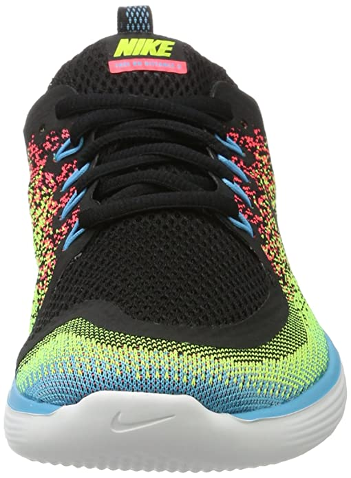 e53c71767fe0d Nike Men s Free RN Distance 2 Running Shoes  Buy Online at Low Prices in  India - Amazon.in