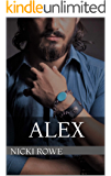 Alex (The Boys of Glensville  Book 4)