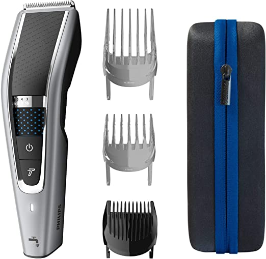 Philips HAIRCLIPPER Series 5000 HC5650/15 cortadora de pelo y ...