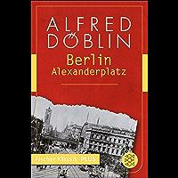 Berlin Alexanderplatz: Die Geschichte vom Franz Biberkopf (Alfred Döblin, Werke in zehn Bänden 2) (German Edition) book cover