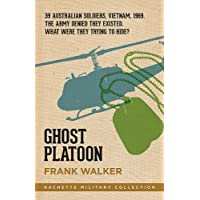 Ghost Platoon: The critically acclaimed Vietnam War bestseller