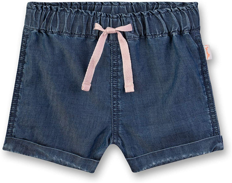 Sanetta Kurze Hose Aus Webstoff Pantalones Cortos para Beb/és