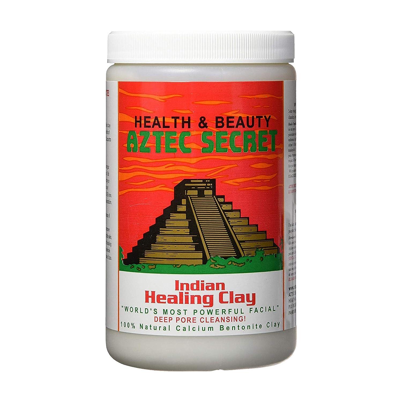 Aztec Secret Indian Healing Clay, 2 Pound 727616172326