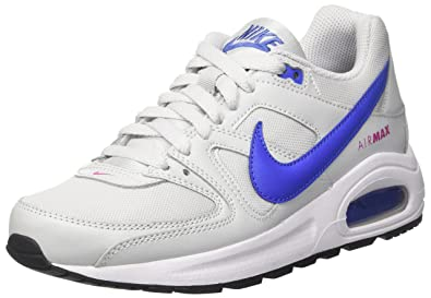 nike air max command ltr chaussures running sport homme d'affaire